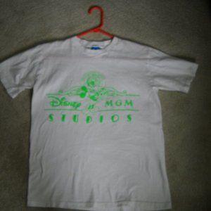 Vintage MGM Studios Tee Shirt Size M